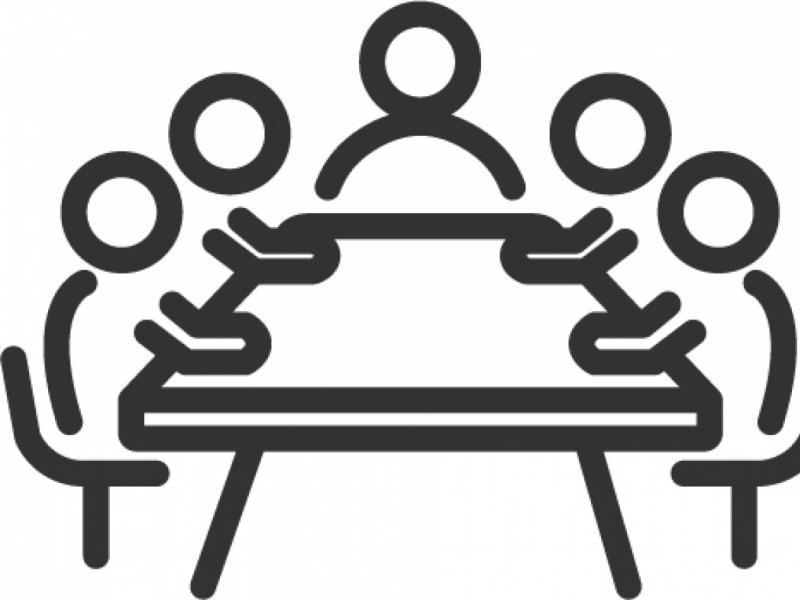 Le conseil d'administration du CDG