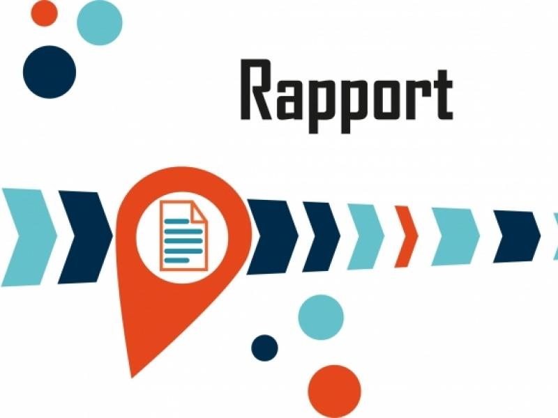 rapport activités